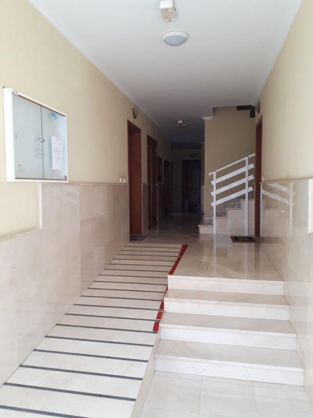 Piso en venta en Los Abrigos, Granadilla de Abona, Santa Cruz de Tenerife, Calle Bogavante Edif. San Miguel Iii, 85.000 €, 1 habitación, 1 baño, 54 m2