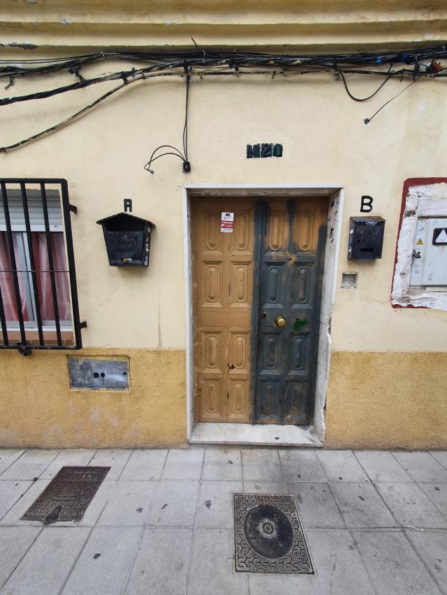 Piso en venta en Chana, Granada, Granada, Calle Baza, 211.931 €, 224 m2