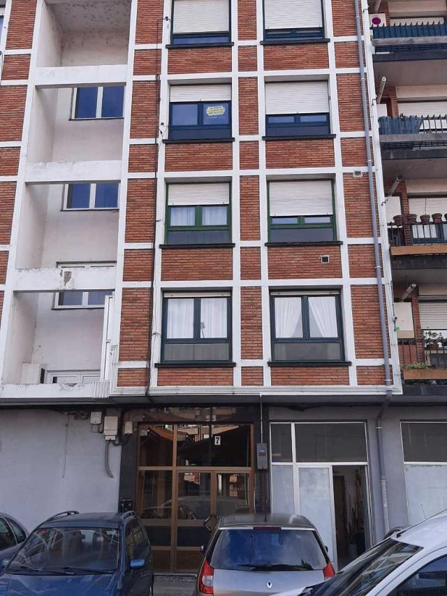 Piso en venta en Traña-matiena, Abadiño, Vizcaya, Calle Erezena, 181.300 €, 3 habitaciones, 1 baño, 89 m2
