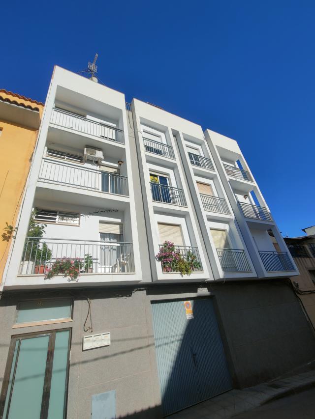 Piso en venta en San José, Lorca, Murcia, Calle Franco, 53.800 €, 4 habitaciones, 2 baños, 127 m2
