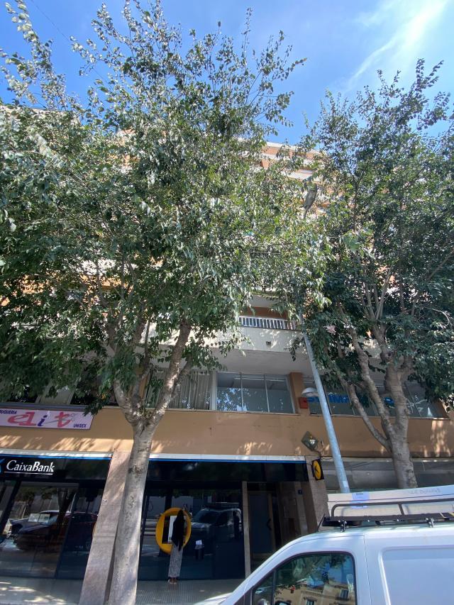 Piso en venta en Salt, Girona, Calle Francesc Macia, 55.000 €, 71 m2