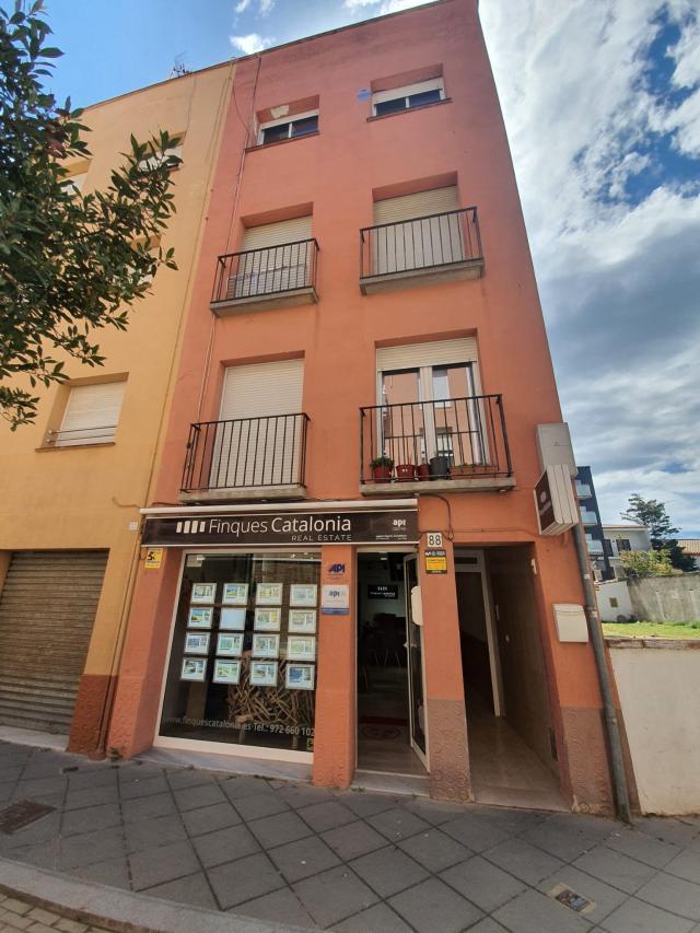 Piso en venta en Calonge, Girona, Calle Sant Antoni, 109.000 €, 2 habitaciones, 1 baño, 68 m2