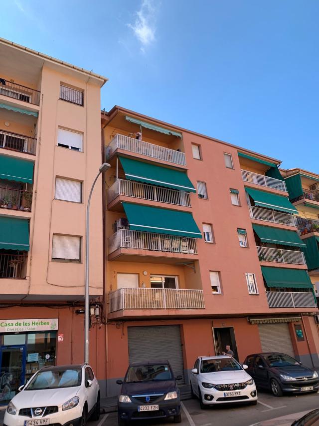 Piso en venta en Can Cot, Les Franqueses del Vallès, Barcelona, Calle Girona, 97.788 €, 2 baños, 62 m2