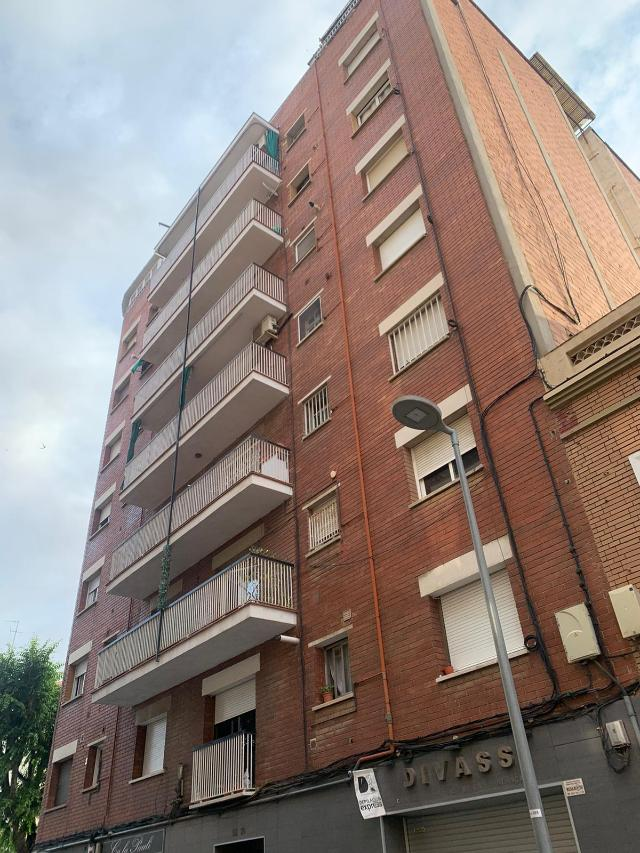 Piso en venta en Sant Mori de Llefià, Badalona, Barcelona, Calle Pi I Gibert, 159.000 €, 3 habitaciones, 1 baño, 96 m2