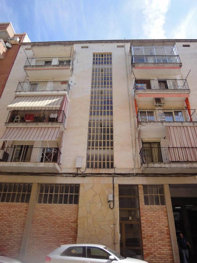 Piso en venta en Balaguer, Lleida, Calle Jaume Balmes, 25.000 €, 3 habitaciones, 1 baño, 72 m2