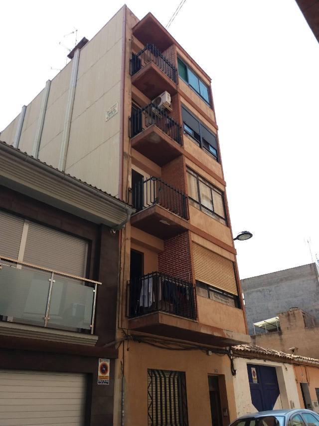 Piso en venta en Virgen de Gracia, Vila-real, Castellón, Calle San Isidro, 20.000 €, 2 baños, 79 m2