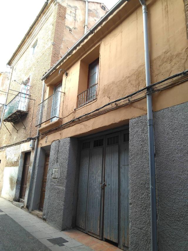 Casa en venta en Calahorra, Calahorra, La Rioja, Calle Enramada, 29.000 €, 5 habitaciones, 1 baño, 324 m2
