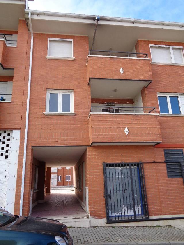 Parking en venta en Cuéllar, Segovia, Calle Argentina, 6.000 €, 28 m2
