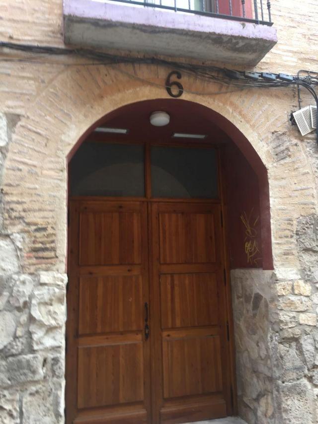 Piso en venta en Tudela, Navarra, Calle Portal, 73.000 €, 1 habitación, 1 baño, 67 m2