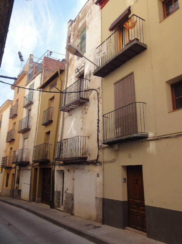 Casa en venta en Torre Estrada, Balaguer, Lleida, Calle Barrinou, 123.800 €, 1 habitación, 1 baño, 265 m2