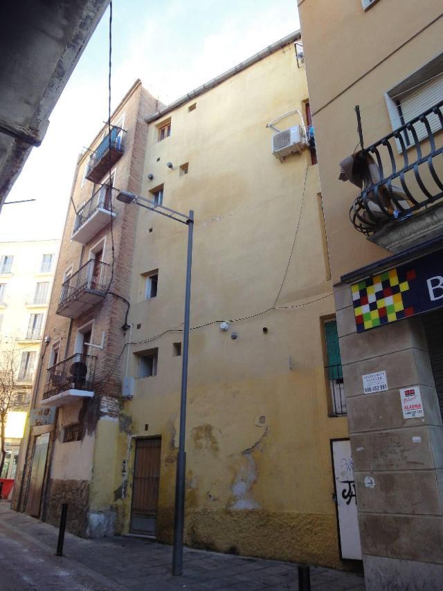 Piso en venta en Lleida, Lleida, Calle Murcia, 53.900 €, 2 habitaciones, 1 baño, 70 m2