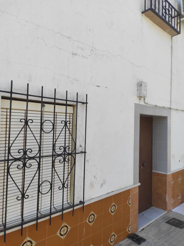 Casa en venta en Montilla, Córdoba, Calle Batalla de Garellano, 36.400 €, 4 habitaciones, 1 baño, 125 m2