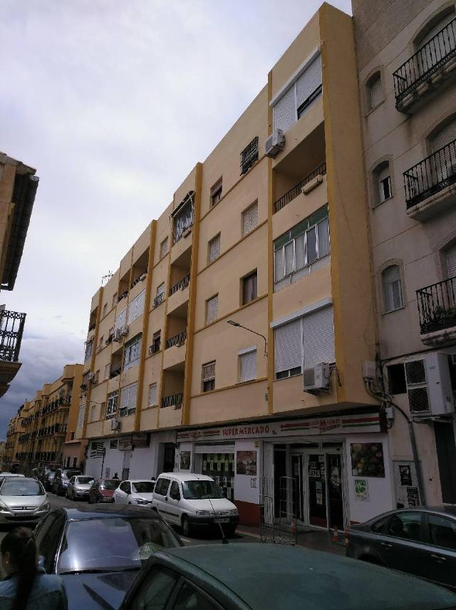 Piso en venta en Albox, Almería, Calle Duque de Ahumada, 40.000 €, 3 habitaciones, 1 baño, 82 m2
