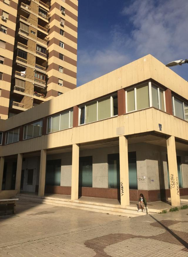 Local en venta en Cruz de Humilladero, Málaga, Málaga, Avenida Andalucia, 780.000 €, 260 m2