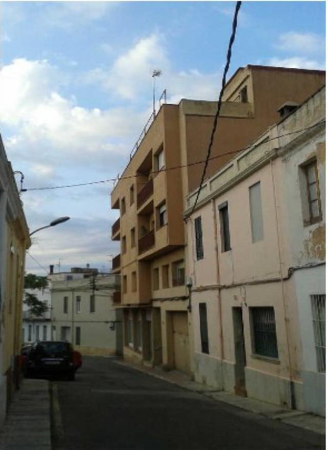 Piso en venta en Sant Feliu de Guíxols, Girona, Calle de Les Eres, 174.200 €, 4 habitaciones, 2 baños, 138 m2