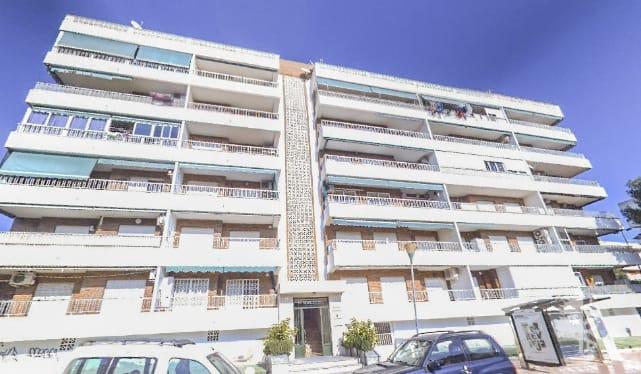Piso en venta en Torrevieja, Alicante, Avenida de la Olas, 93.672 €, 1 habitación, 1 baño, 70 m2