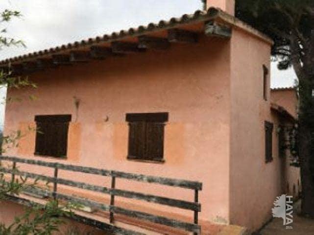 Casa en venta en Mas de Mora, Tordera, Barcelona, Calle Arc de Sant Martí, 151.800 €, 6 habitaciones, 2 baños, 336 m2