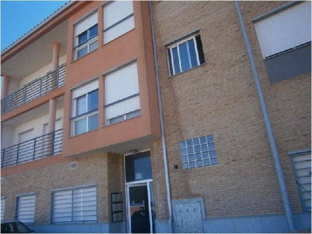 Piso en venta en Villalonga, Valencia, Calle de L`era, 70.500 €, 4 habitaciones, 1 baño, 116 m2