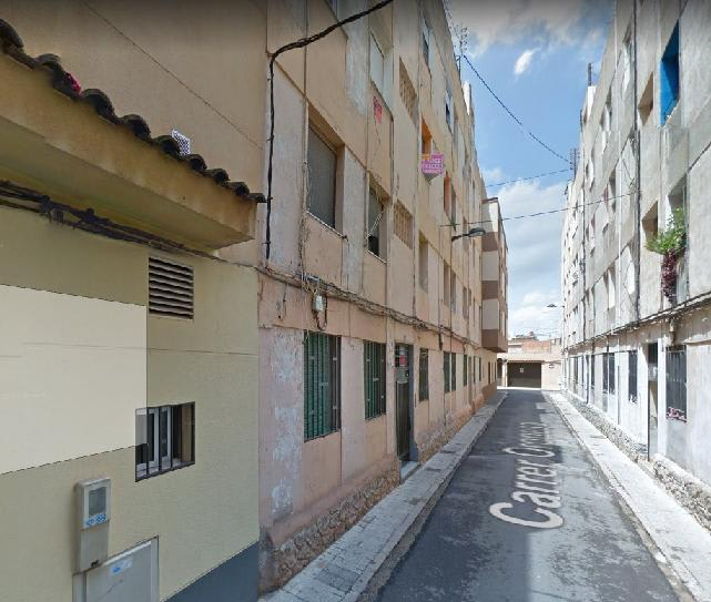 Piso en venta en Virgen de Gracia, Vila-real, Castellón, Calle Orpesa, 14.893 €, 3 habitaciones, 1 baño, 66 m2