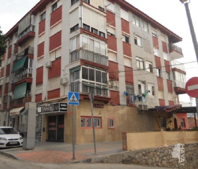 Piso en venta en Málaga, Málaga, Calle Jose Fernando Carvajal, 127.800 €, 3 habitaciones, 1 baño, 82 m2