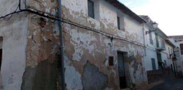 Casa en venta en Albaida, Albaida, Valencia, Calle Esglesia, 26.300 €, 2 habitaciones, 1 baño, 195 m2