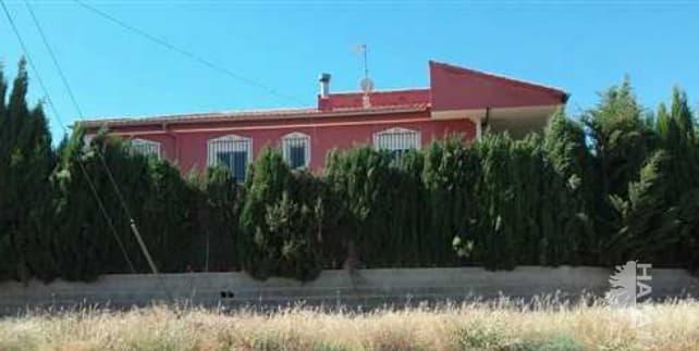 Casa en venta en Hellín, Albacete, Calle Albañil Poeta, 105.000 €, 4 habitaciones, 1 baño, 211 m2