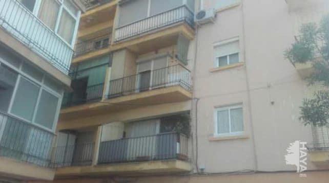 Piso en venta en Valencia, Valencia, Calle Pintor Orrente, 68.500 €, 3 habitaciones, 1 baño, 52 m2