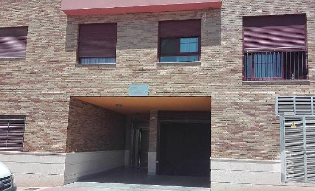 Piso en venta en Piso en Murcia, Murcia, 112.727 €, 3 habitaciones, 1 baño, 105 m2, Garaje