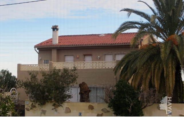 Casa en venta en Pedreguer, Pedreguer, Alicante, Calle Caragús, 203.147 €, 4 habitaciones, 4 baños, 256 m2