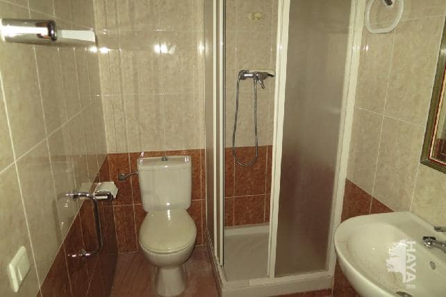 Piso en venta en Amposta, Tarragona, Calle Montells, 49.670 €, 2 habitaciones, 1 baño, 87 m2
