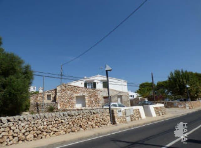 Casa en venta en Sant Lluís, Baleares, Calle Carrera de S`ullastrar, 353.037 €, 5 habitaciones, 3 baños, 290 m2