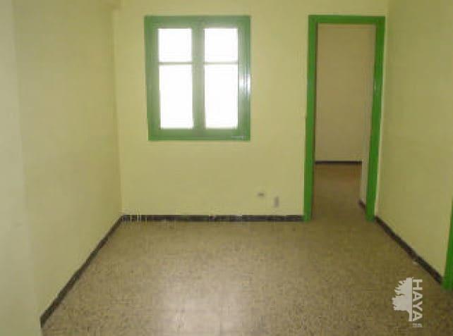 Piso en venta en Piso en Tortosa, Tarragona, 23.831 €, 2 habitaciones, 1 baño, 54 m2