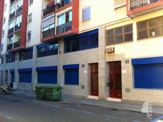 Oficina en venta en Castellón de la Plana/castelló de la Plana, Castellón, Calle Concepcion Arenal, 87.500 €, 130 m2