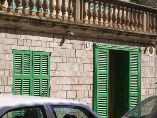 Piso en venta en Manacor, Baleares, Calle Fortuny, 121.000 €, 3 habitaciones, 2 baños, 96 m2