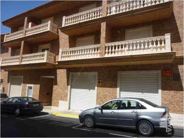 Local en venta en Náquera, Valencia, Calle Gil de Atrosillo, 27.900 €, 162 m2