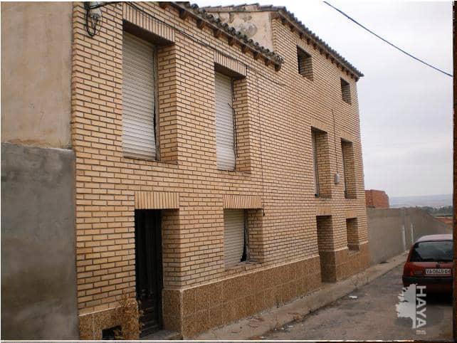 Piso en venta en Ribaforada, Ribaforada, Navarra, Calle Barranco, 74.000 €, 3 habitaciones, 1 baño, 101 m2