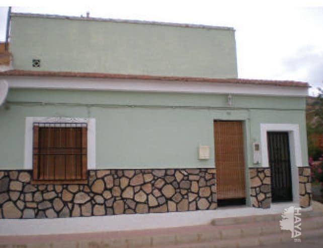 Casa en venta en Puerto Lumbreras, Murcia, Calle Virgen de la Salud, 83.200 €, 2 habitaciones, 2 baños, 143 m2