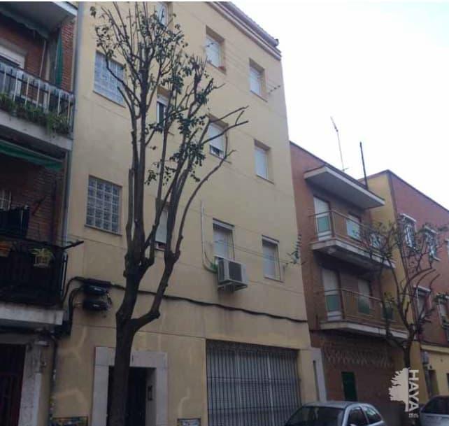 Piso en venta en Madrid, Madrid, Calle Rio Bravo, 64.759 €, 1 habitación, 1 baño, 42 m2