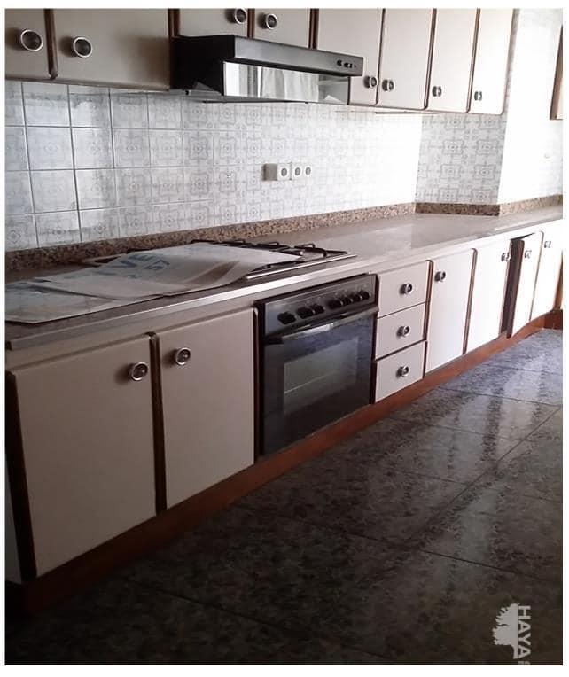 Piso en venta en Lleida, Lleida, Calle Doctora Castells, 79.600 €, 1 baño, 109 m2