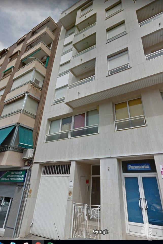 Oficina en venta en Xàtiva, Valencia, Calle Canonge Gonzalo Vinyes, 75.561 €, 220 m2