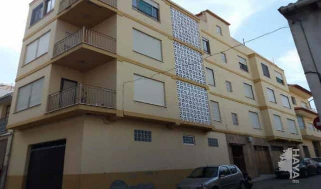 Piso en venta en Pego, Alicante, Calle Filipines, 72.800 €, 5 habitaciones, 1 baño, 156 m2
