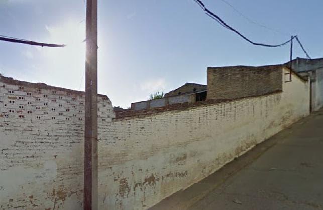 Suelo en venta en Villalba del Alcor, Huelva, Calle Portalon, 105.000 €, 1173 m2