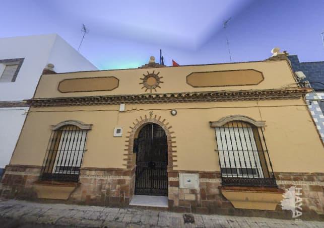 Casa en venta en Chiclana de la Frontera, Cádiz, Calle Granados, 89.318 €, 2 habitaciones, 1 baño, 98 m2