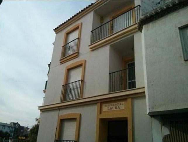 Piso en venta en Vélez de Benaudalla, Granada, Calle Rosales, 57.500 €, 1 baño, 74 m2