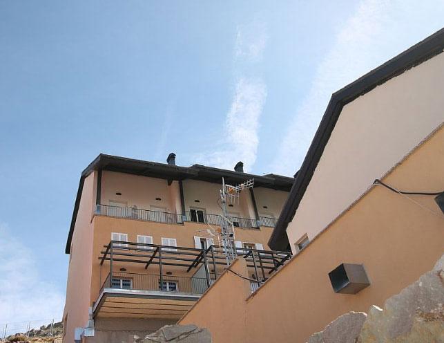 Piso en venta en Monachil, Monachil, Granada, Calle Torcal, 110.000 €, 2 habitaciones, 2 baños, 82 m2