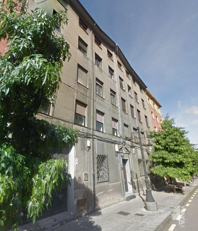 Piso en venta en Sama, Langreo, Asturias, Calle la Union, 55.900 €, 5 habitaciones, 1 baño, 128 m2