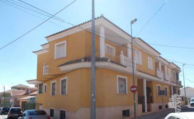 Piso en venta en Puerto Lumbreras, Murcia, Calle Molina de Segura, 153.000 €, 3 habitaciones, 1 baño, 140 m2
