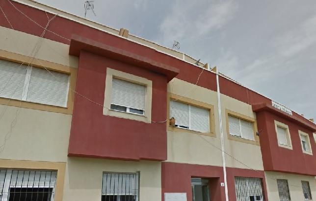 Piso en venta en Las Norias de Daza, El Ejido, Almería, Calle Sudan, 27.292 €, 2 habitaciones, 1 baño, 68 m2