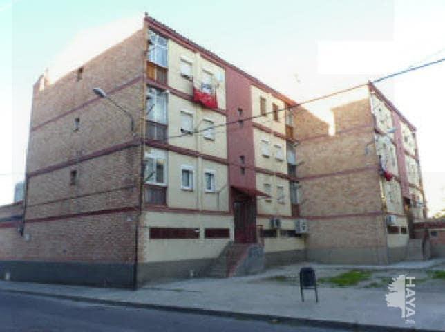 Piso en venta en Lleida, Lleida, Calle Ager, 17.400 €, 3 habitaciones, 1 baño, 82 m2