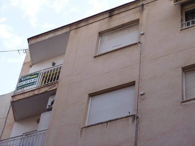 Piso en venta en Novelda, Alicante, Calle Maestro Ramís, 18.900 €, 2 habitaciones, 1 baño, 81 m2